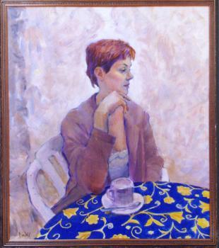 Portrét paní L.H.