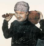Portrét Pavel Šporcl