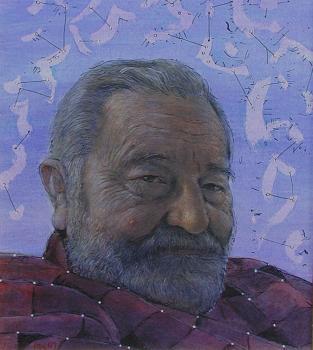 Portrét Jana Wericha